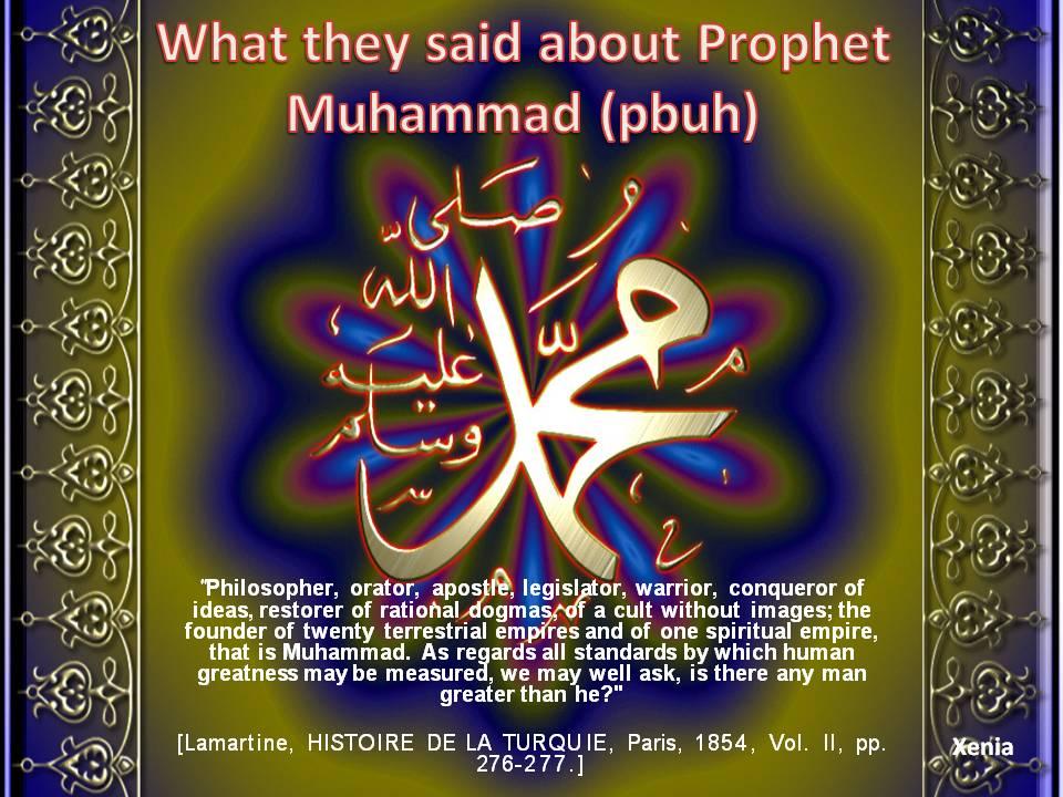 Prophets quote #2