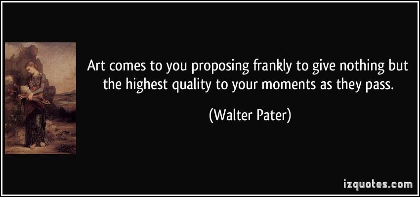 Proposing quote #2