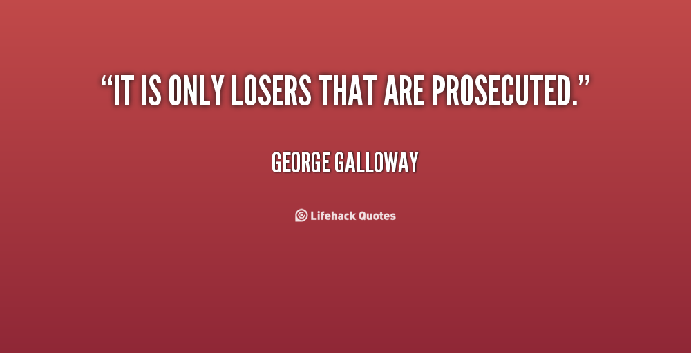 Prosecuted quote #1