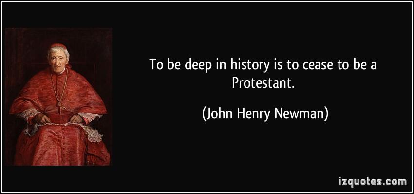 Protestant quote #2