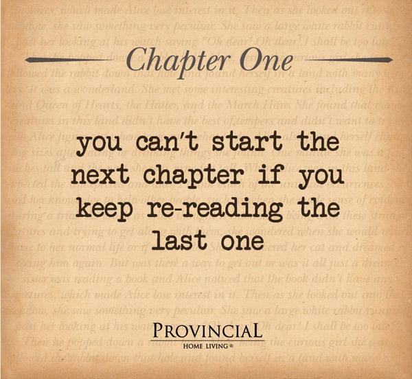 Provincial quote #1