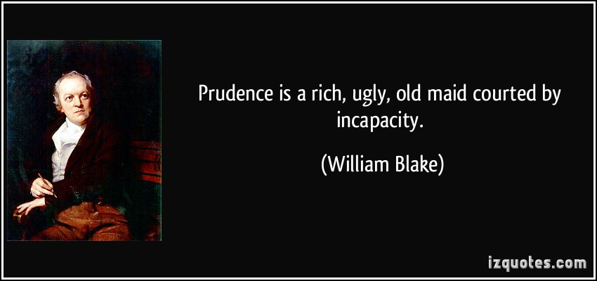 Prudence quote #3