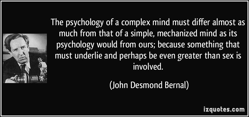 Psychology quote #8