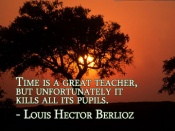 Punctuality quote #1