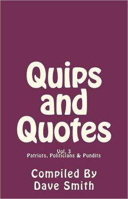 Pundits quote #1