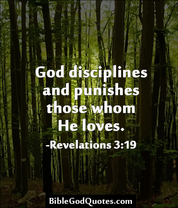 Punishes quote #1