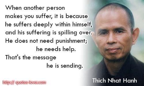 Punishment quote #5