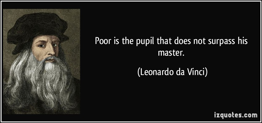 Pupil quote #3