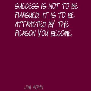 Pursued quote #2