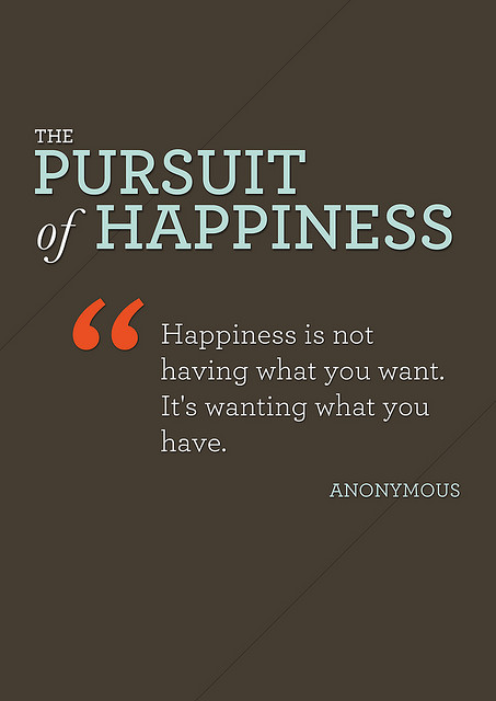 Famous quotes about 'Pursuit Of Happiness' - Sualci Quotes