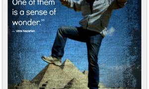 Pyramid quote #1