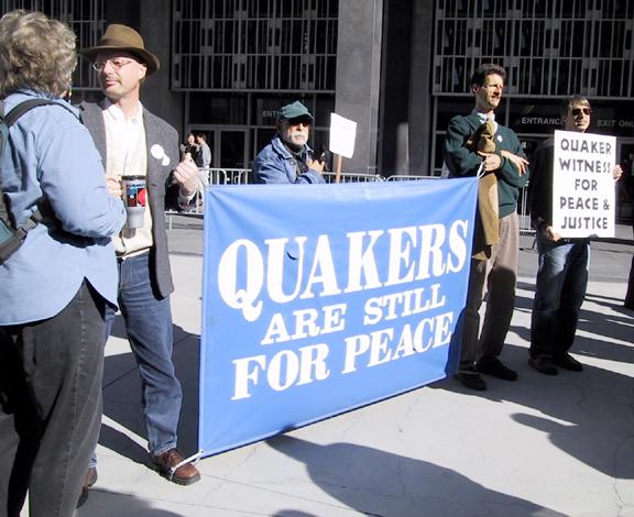 Quakers quote #1