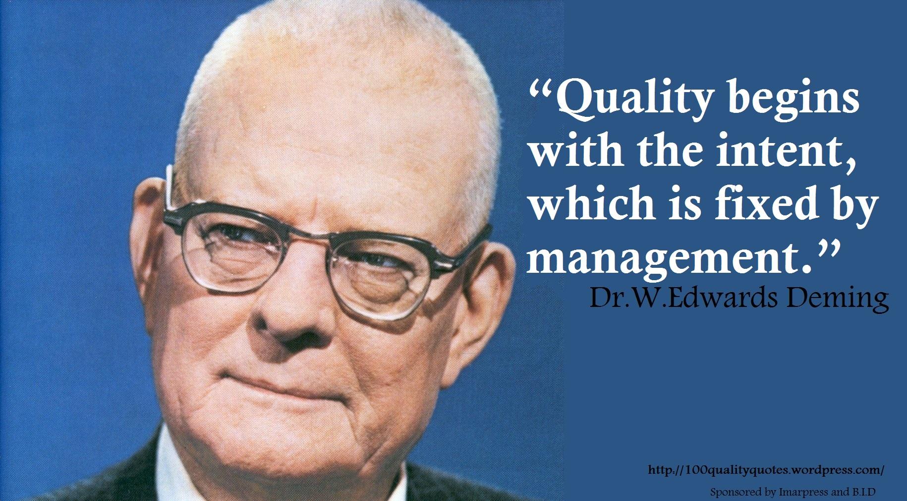 Quality quote #4
