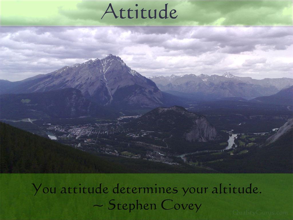 Quality quote #3