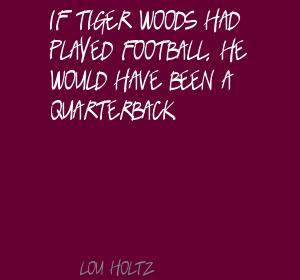 Quarterbacks quote #2