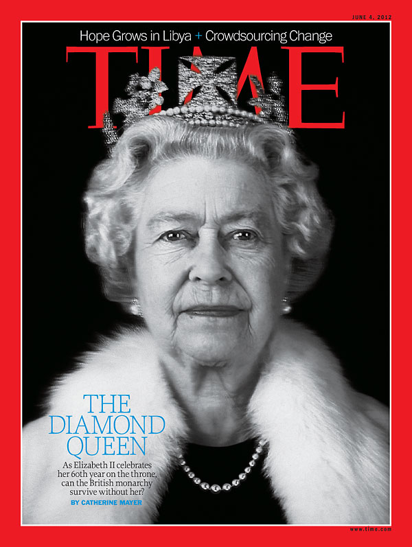 Queen Elizabeth II's quote #4