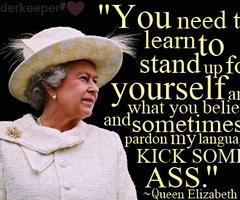 Queen Elizabeth II's quote #7