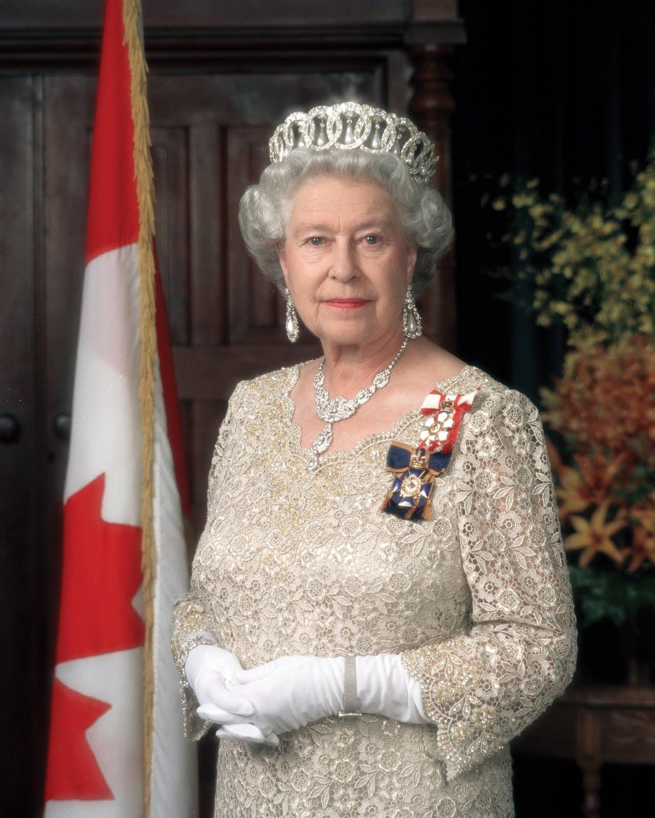 Queen Elizabeth II's quote #3