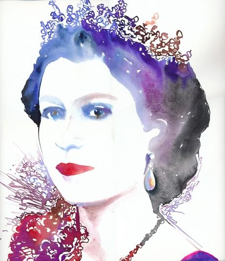 Queen Elizabeth II's quote #2