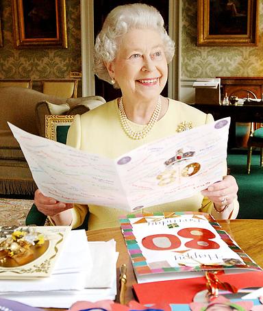 Queen Elizabeth II's quote #5