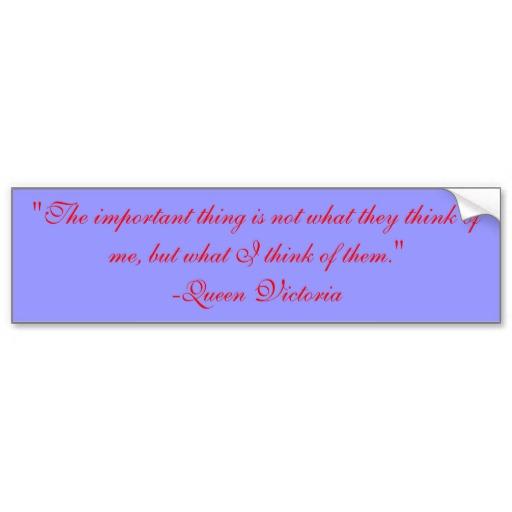 Queen Victoria's quote #6