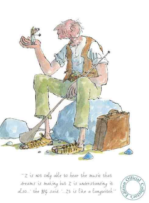 Quentin Blake's quote #1