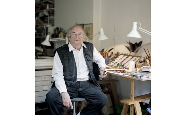 Quentin Blake's quote #7