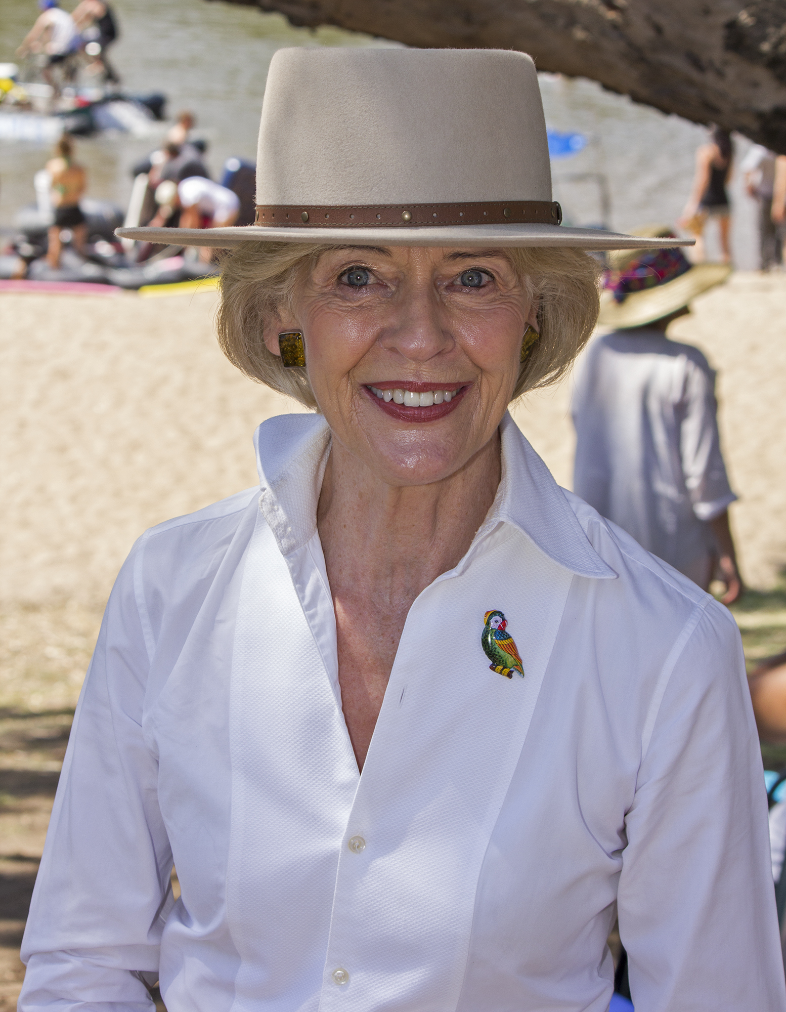 Quentin Bryce's quote #1