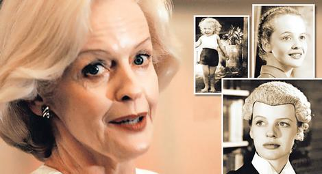 Quentin Bryce's quote #7