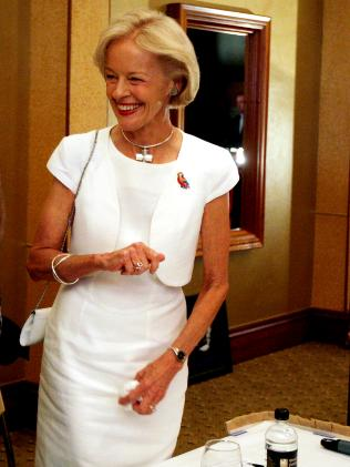 Quentin Bryce's quote #8