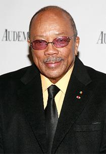 Quincy Jones's quote #5