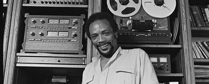 Quincy Jones's quote #6