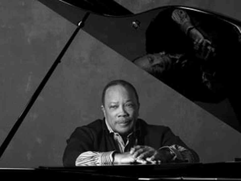 Quincy Jones's quote #3