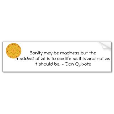 Quixote quote #1