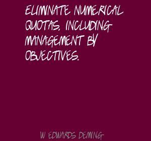 Quotas quote #1