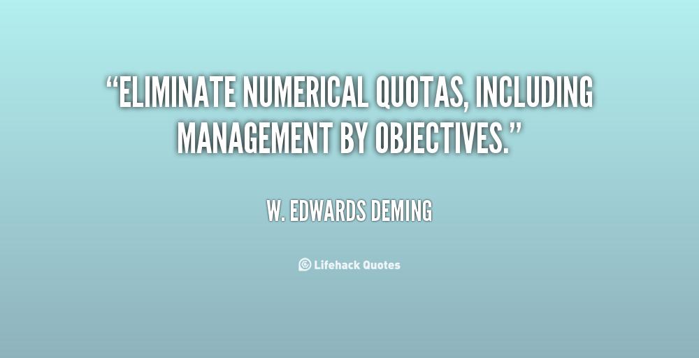 Quotas quote #2