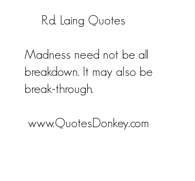R. D. Laing's quote #6