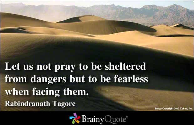 Rabindranath Tagore's quote #7