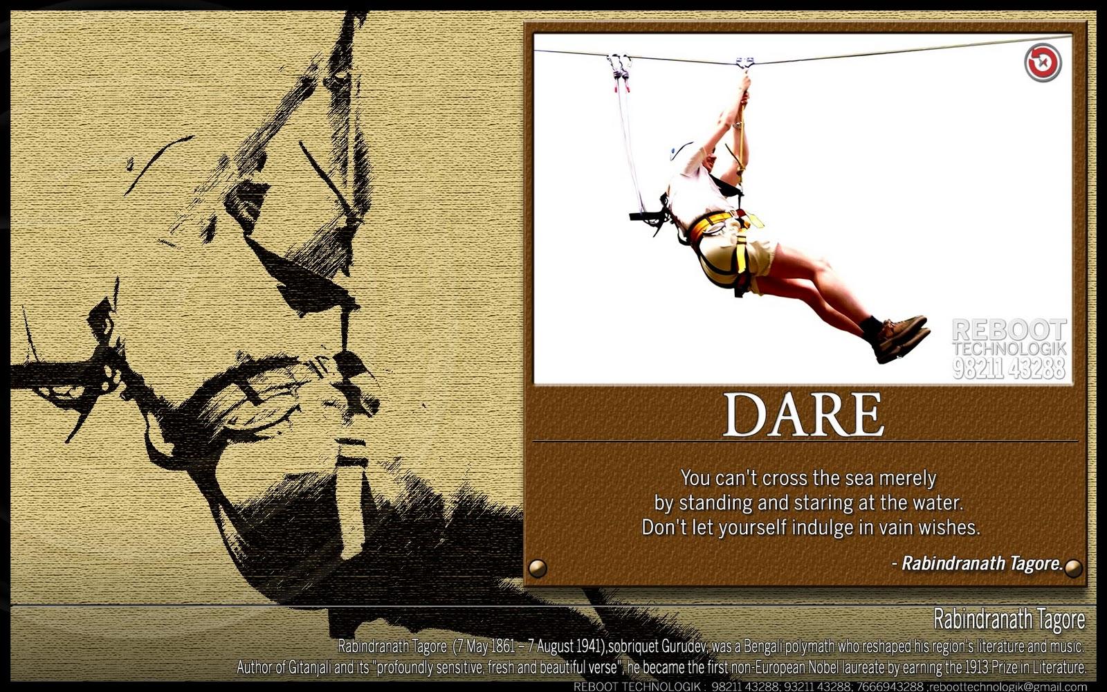 Rabindranath Tagore's quote #3