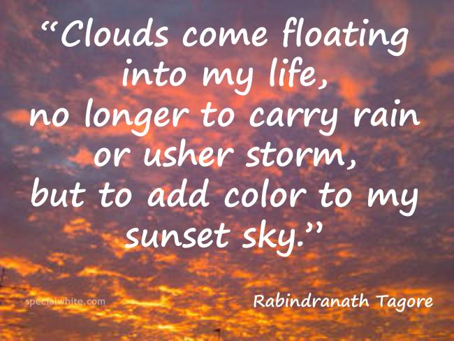 Rabindranath Tagore's quote #4