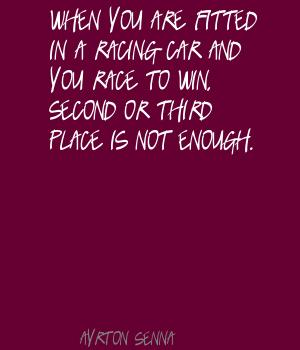 Race Cars quote #2
