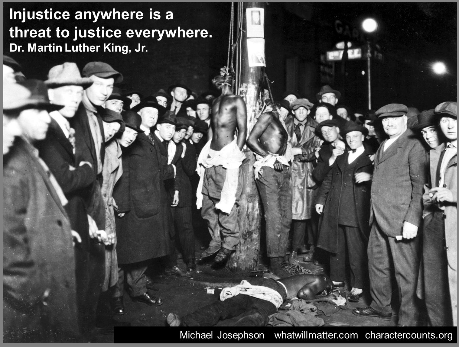 Race Prejudice quote #2