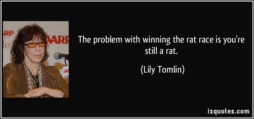 Race Problem quote #2