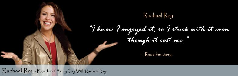 Rachael Ray's quote #7
