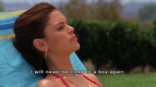 Rachel Bilson's quote #5