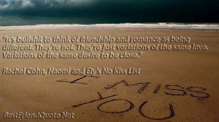 Rachel Cohn's quote #2