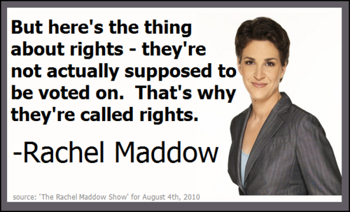 Rachel Maddow's quote #7