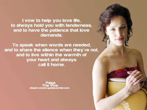 Rachel McAdams's quote #1