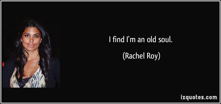 Rachel Roy's quote #6