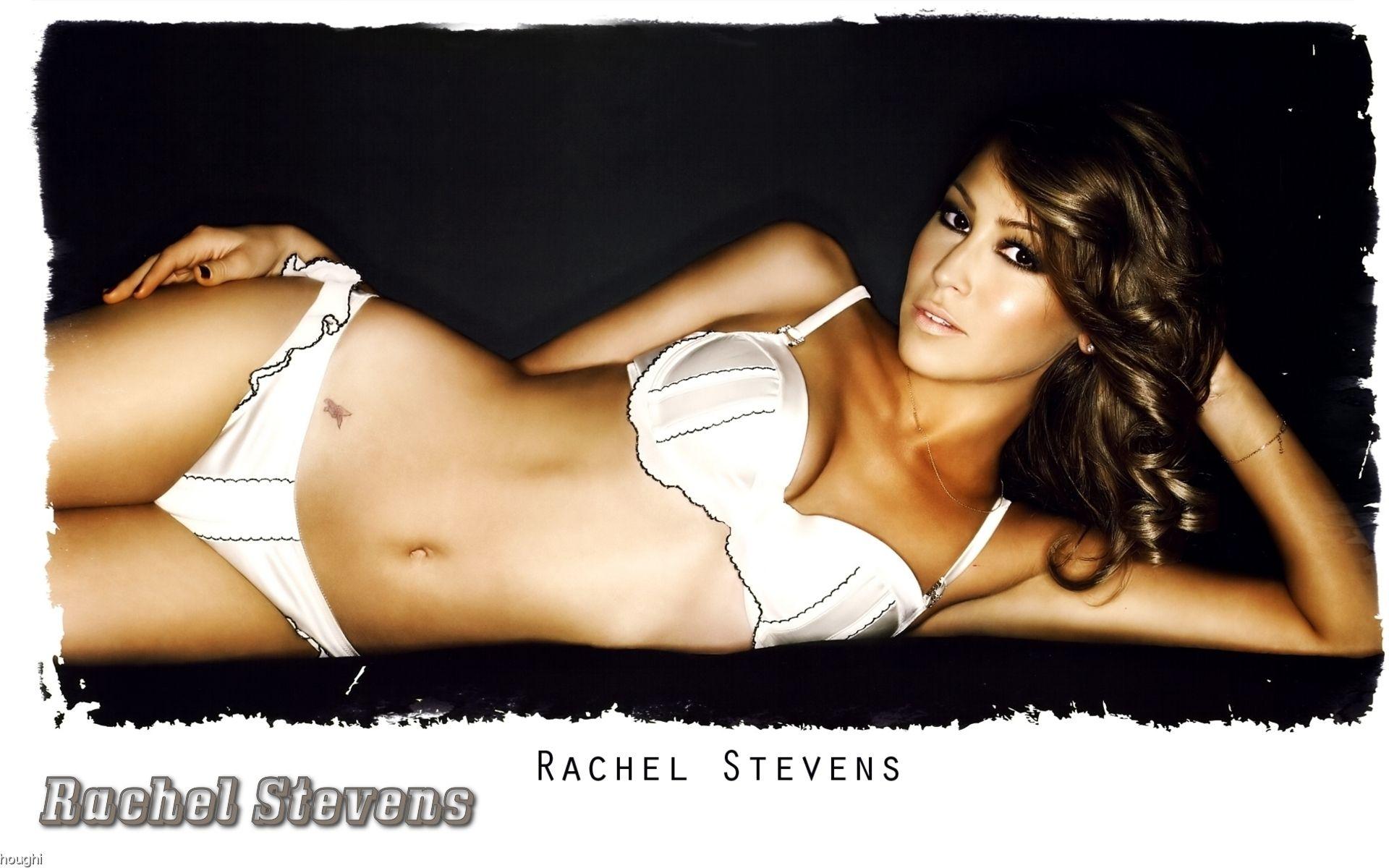 Rachel Stevens's quote #3